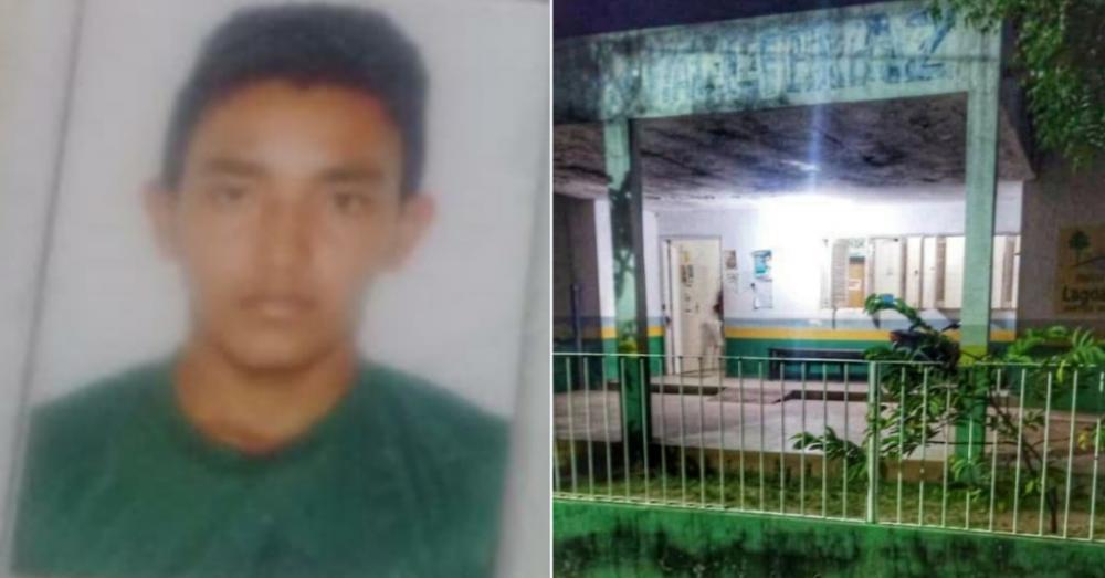 Homem de 26 anos morre após ser encontrado caído no interior do Piauí