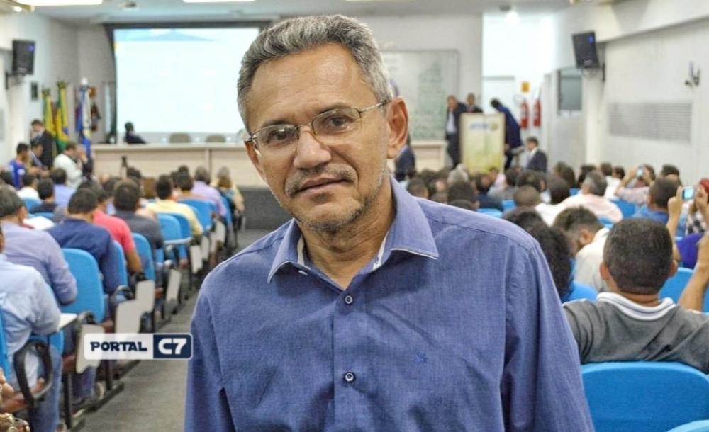 TCE reprova as contas de governo do prefeito da cidade de Regeneração