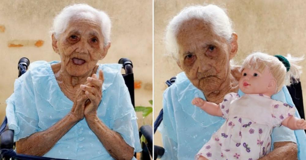 Mulher mais velha do Brasil morre em Teresina aos 116 anos