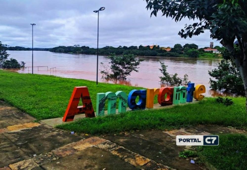 Equatorial Piauí realiza regularização de rede em Amarante e Lagoa Alegre