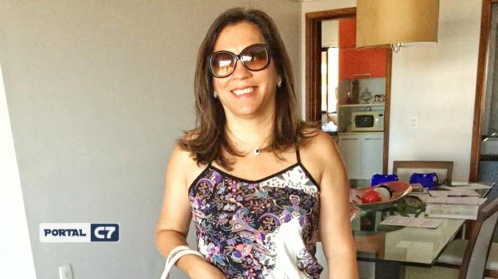 Médica Ivanise Leal é sequestrada e encontrada na zona sul de Teresina