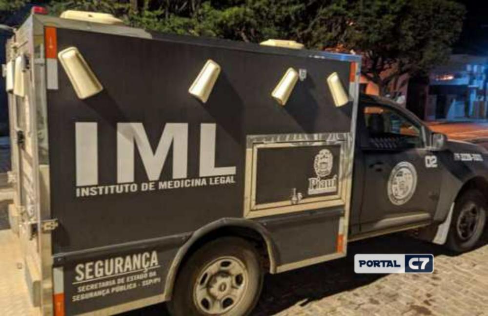 Suspeito de estuprar a filha e a sobrinha é achado morto em delegacia do Piauí