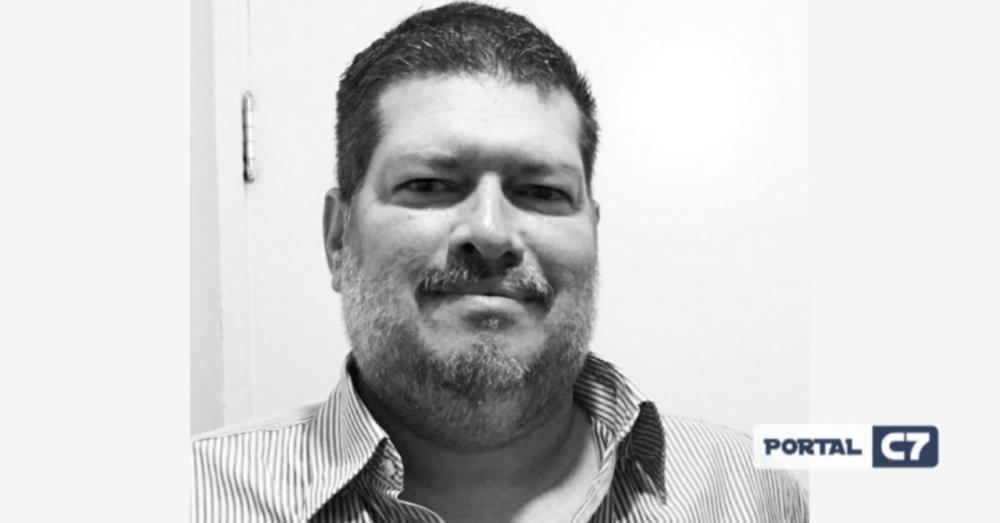Primo do secretário da saúde Florentino Neto morre de Covid-19 no Piauí