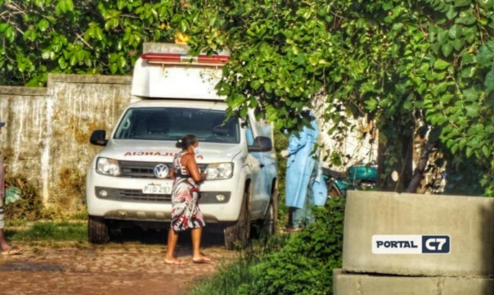 Corpo de paciente com suspeita de Covid-19 é trocado e revolta famílias no Piauí