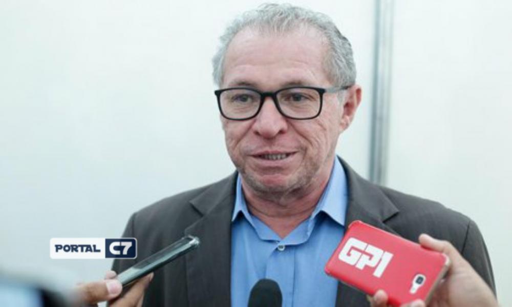 Deputado federal Assis Carvalho morre aos 59 anos em Oeiras