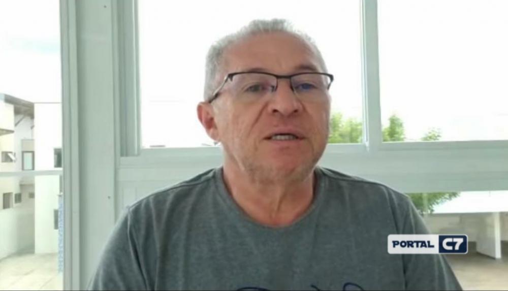 Antes de morrer, Assis Carvalho pediu para ser sepultado na roça da família no Piauí