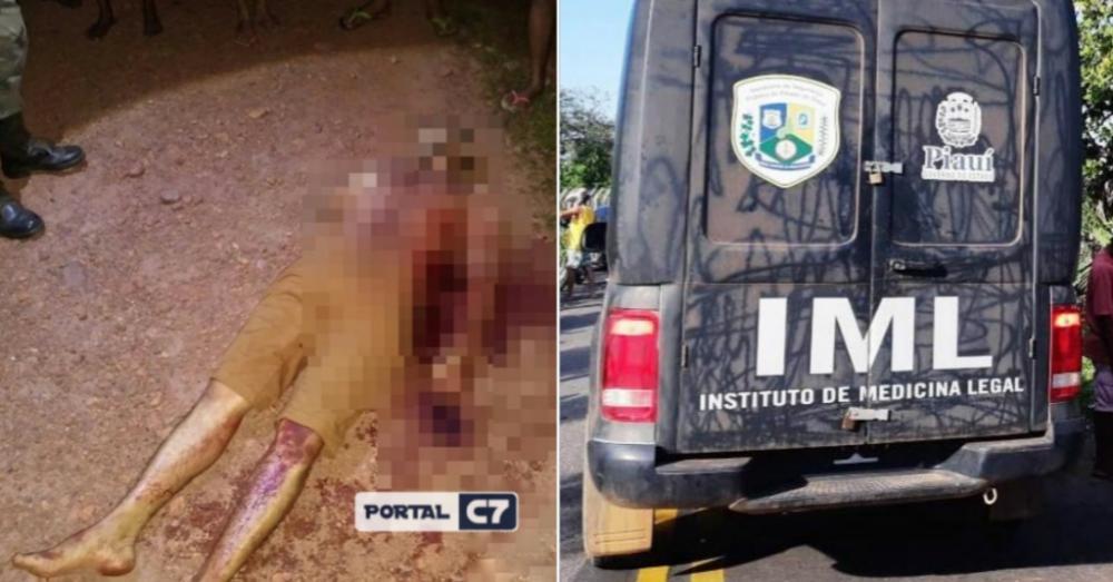 Homem que se relacionava com mulher casada é morto a facadas no Piauí