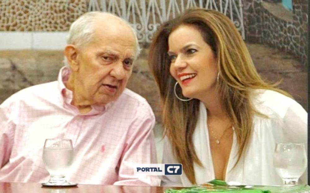 Ex-senador Eloi Portella morre aos 83 anos na cidade de Teresina