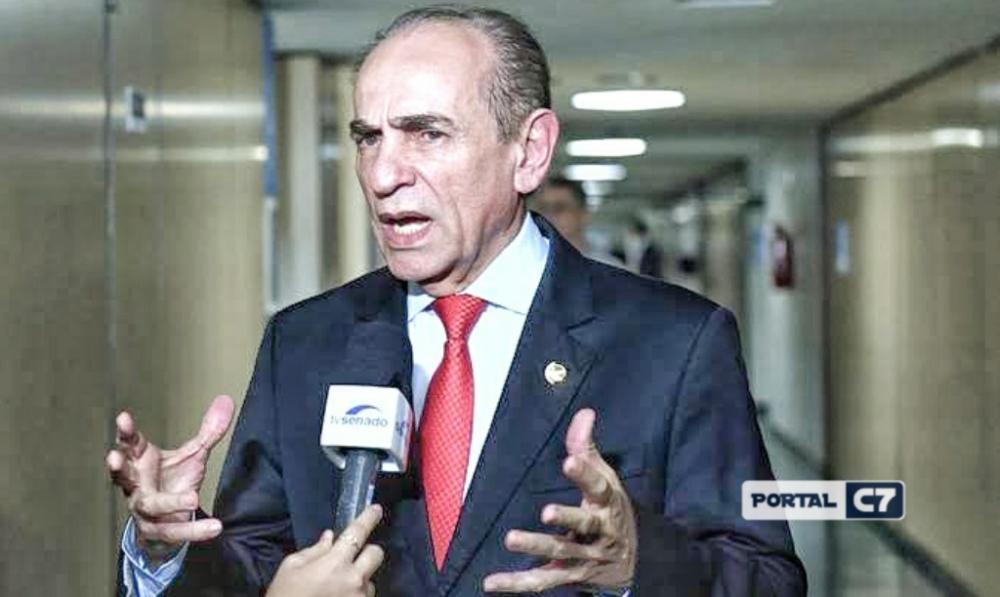 Marcelo Castro anuncia recursos para combate ao coronavírus no Piauí