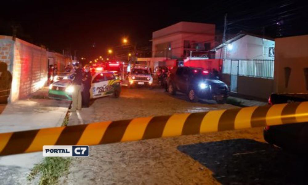 Empresário de 71 anos reage a assalto e é morto a tiros na zona sul de Teresina