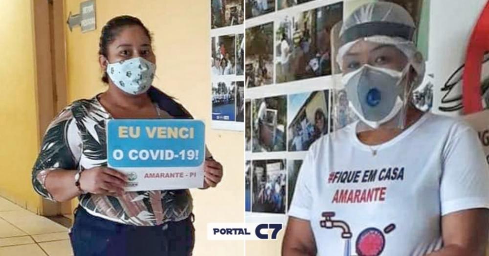Sobe para 23 de casos confirmados e 2 óbitos do novo Coronavírus em Amarante