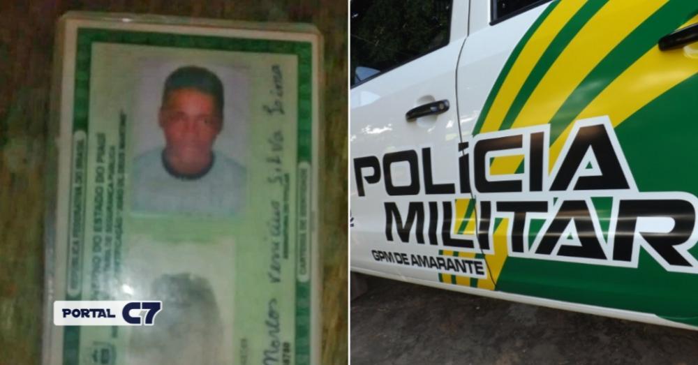 Homem de 26 anos é preso acusado de tráfico de drogas em Amarante